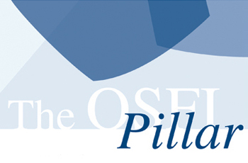The OSFI Pillar Newsletter